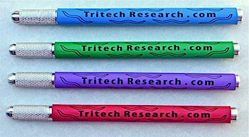 Image for Tritech Worm Pick Handle coming soon!