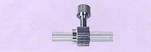 Rotation Mechanism for Pipette Holders