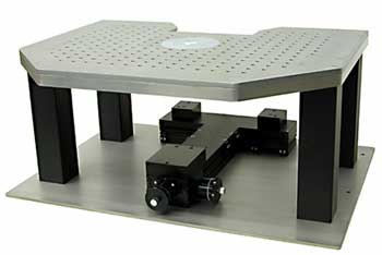 Isolation System For Leica microscopes (DMLFS)