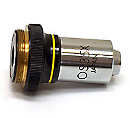 Optional 35x objective lens for MF-900