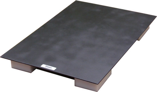 Anti-vibration Base Plate