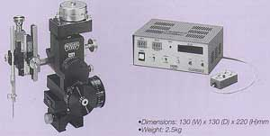 Digital Micromanipulator (Pulse Motor Microdrive Type)