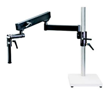 Articulating Arm Boom Stand, Base Stand Version for SMT1
