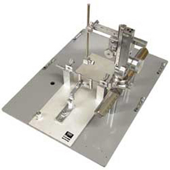 Stereotaxic Instrument (for Rats) with Manipulator