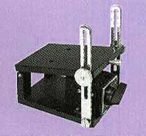 Tilting Stand with Magnetic Base for MX Series Micromanipulators