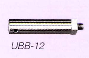 Threaded Rod (Mounting Rod 12mmø)