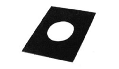 Microscope Stage Plate (for Olympus IX)