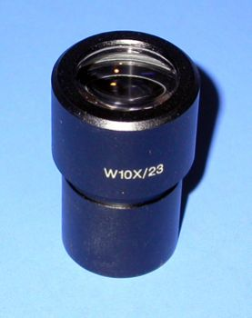 Image for 10X Micrometer Eyepiece for SMT1 System coming soon!
