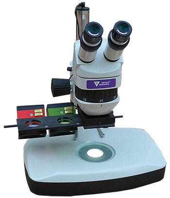 Image for Low-Cost Fluorescence Stereo-Microscope Multi-Fluorophore System coming soon!