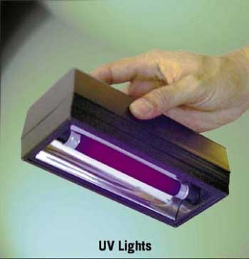 Image for Handheld UV Lamp coming soon!