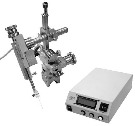 Stereotaxic Micromanipulator (with Digital Scale)