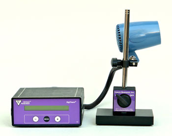 DigiTherm® Microscope Temperature Control Air Bath