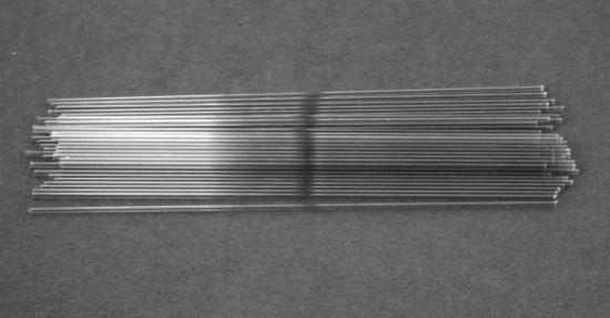 Glass Capillary Tubing (200/pk)