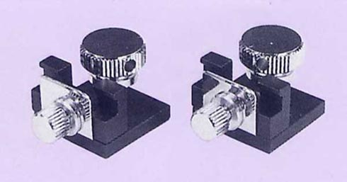 Pipette Holder Keeper (for Olympus models)