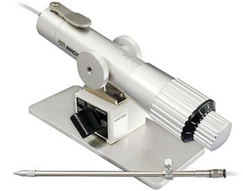 Precision Pneumatic Injector