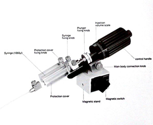 Microinjector