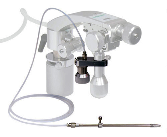 Pneumatic Injector (for Holding Side)