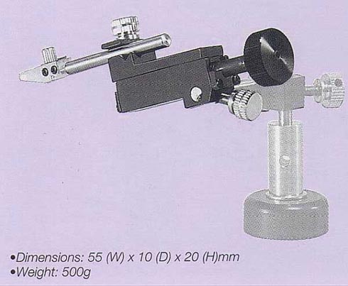 Single-Axis Coarse Micromanipulator