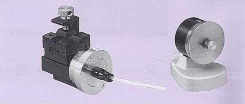 Single-Axis Water Hydraulic Fine Micromanipulator (For Patch Clamp Work)