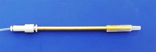 microINJECTOR(TM) Needle Holder for SlipTip(R) and Luer-Lok(R) Needles