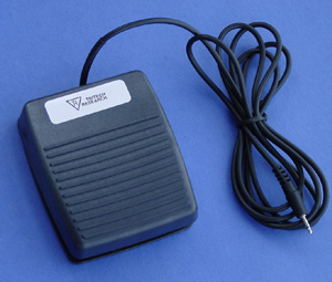 Extra Foot Pedal for microINJECTOR™ System