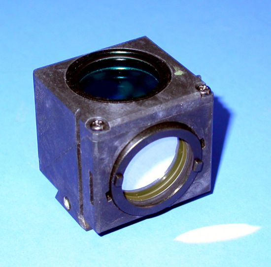 DAPI and Hoechst Fluorescence Filter Set