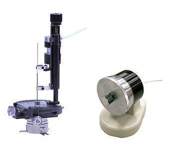 Oil Hydraulic Micromanipulator