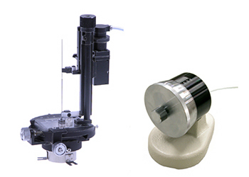 Oil Hydraulic Micromanipulator (Closed-Type)