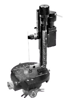 Motor-drive Oil Hydraulic Fine Closed-Type Micromanipulator System