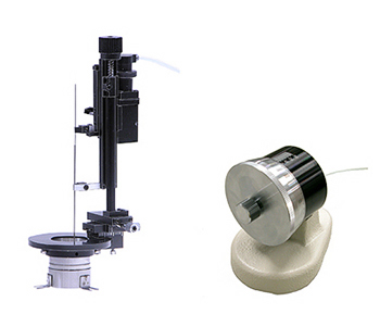 Oil Hydraulic Micromanipulator (Open-Type)