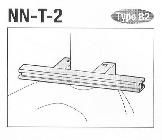Micromanipulator Mounting Adapter for Nikon SMZ1000/SMZ1500
