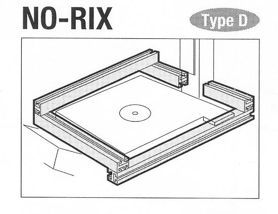 Micromanipulator Mounting Adapter for Olympus IX70/IX50