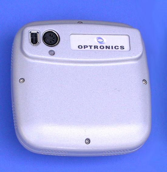 Optronics MicroFire Microscope Camera
