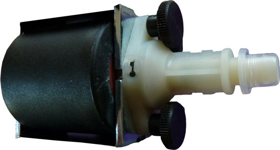 Extra Pump and Coil for HIGH SPEED PourBoy(R) 4