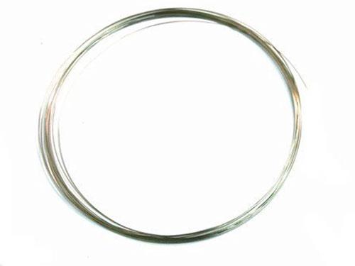 99.95% Platinum, 0.05% Iridium Wire (3 ft/pk)
