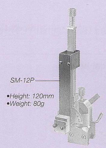 Multielectrode Holder for SM-12
