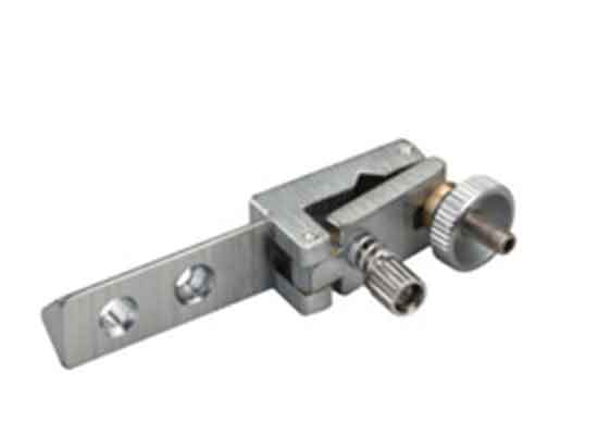 Injection Holder Attachment