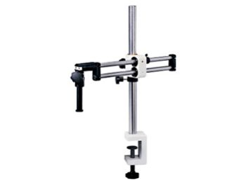 Ball Bearing Boom Stand, Table Clamp Version for SMT1