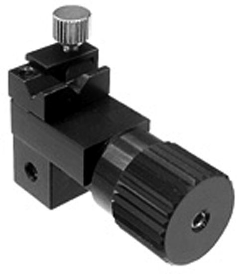 Miniature Single-Axis Coarse Micromanipulator