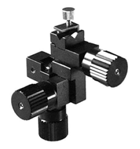 Three-Axis Compact Coarse Mechanical Micromanipulator
