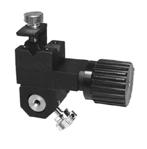 Single-Axis Coarse Mechanical Micromanipulator