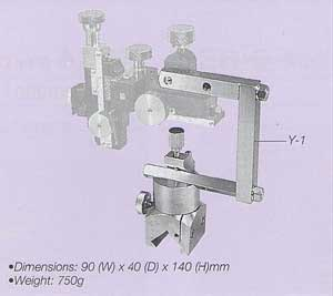Micromanipulator Fixing Attachment